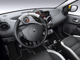 Pictures of Renault Twingo R.S. Red Bull Racing RB7 2012