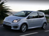 Renault Twingo R.S. 2009–12 pictures
