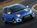 Renault Twingo Gordini RS ZA-spec 2010–12 images