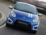 Renault Twingo Gordini RS ZA-spec 2010–12 photos