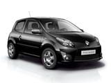 Renault Twingo Night & Day 2011 wallpapers