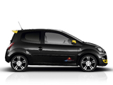 Renault Twingo R.S. Red Bull Racing RB7 2012 images