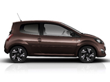 Renault Twingo Mauboussin 2012 pictures