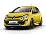 Renault Twingo R.S. 133 2012 pictures