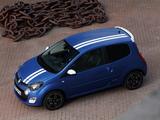 Renault Twingo Gordini 2012 wallpapers