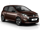 Renault Twingo Mauboussin 2012 wallpapers