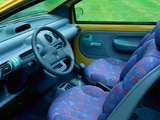 Renault Twingo 1992–98 wallpapers