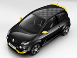 Renault Twingo R.S. Red Bull Racing RB7 2012 wallpapers