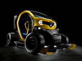 Images of Renault Twizy Z.E. R.S. F1 Concept 2013