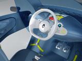 Photos of Renault Twizy Z.E. Concept 2009