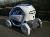 Pictures of Renault Twizy Z.E. Concept 2009