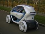 Renault Twizy Z.E. Concept 2009 images