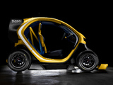 Renault Twizy Z.E. R.S. F1 Concept 2013 wallpapers