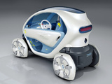 Renault Twizy Z.E. Concept 2009 wallpapers