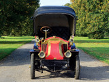 Pictures of Renault Type AX 2-seater 1908