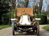 Renault Type AX Phaeton 1908 images