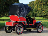 Renault Type AX 2-seater 1908 photos