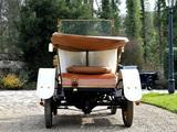 Renault Type AX Phaeton 1908 photos