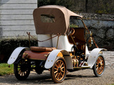 Renault Type AX Phaeton 1908 photos