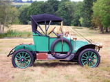 Renault Type AX Tourer 1912 photos
