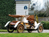 Renault Type AX Phaeton 1908 wallpapers