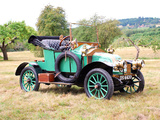 Renault Type AX Tourer 1912 wallpapers
