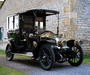 Renault Type BX 14/20 HP Limousine by Henry Binder 1909 photos
