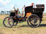 Images of Renault Type C 3 ½ HP Tonneau 1900