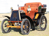Renault Type C 3 ½ HP Tonneau 1900 wallpapers