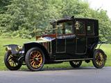 Pictures of Renault Type CB Coupe de Ville by Kellner et ses Fils 1912