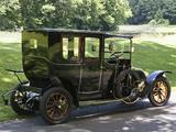 Renault Type CB Coupe de Ville by Kellner et ses Fils 1912 wallpapers