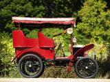 Images of Renault Type D 4 ½ HP Rear-entrance Tonneau 1901