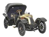 Renault Type DG Victoria Rotschild 1913 images