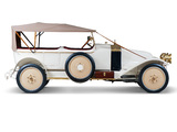Images of Renault Type EU 1919