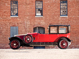Images of Renault Type JP Town Car by Kellner Freres (Model 45) 1921