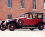 Renault Type JP Town Car by Kellner Freres (Model 45) 1921 photos