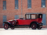 Renault Type JP Town Car by Kellner Freres (Model 45) 1921 wallpapers