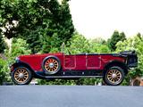 Photos of Renault Type JV-1 Phaeton by Kellner Freres 1923–28