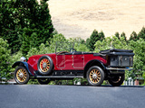 Pictures of Renault Type JV-1 Phaeton by Kellner Freres 1923–28