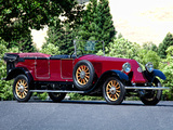 Renault Type JV-1 Phaeton by Kellner Freres 1923–28 photos