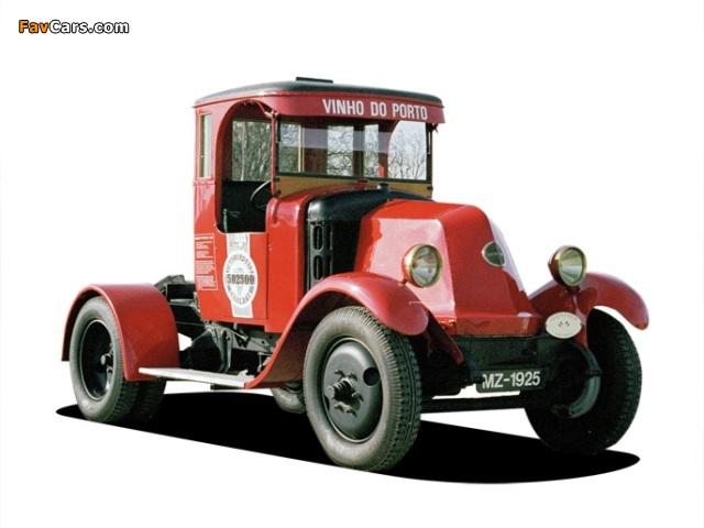 Renault Type MZ 1925 wallpapers (640 x 480)