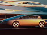 Images of Renault Vel Satis Concept 1998