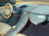 Photos of Renault Vel Satis Concept 1998