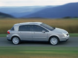 Pictures of Renault Vel Satis 2001–05