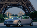 Renault Vel Satis Concept 1998 wallpapers