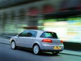 Renault Vel Satis 2001–05 photos