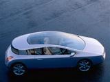 Renault Vel Satis Concept 1998 images