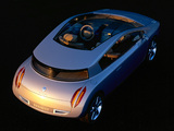 Renault Vel Satis Concept 1998 photos