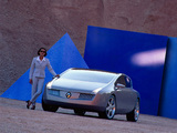 Renault Vel Satis Concept 1998 pictures