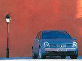 Renault Vel Satis 2001–05 wallpapers